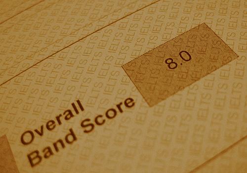 How To Improve IELTS TOEFl Score