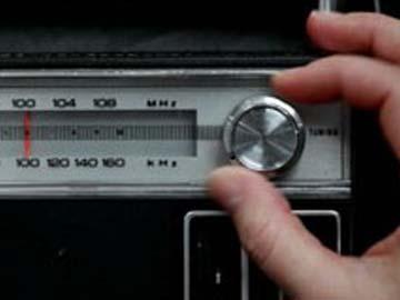 Radio for Learning English