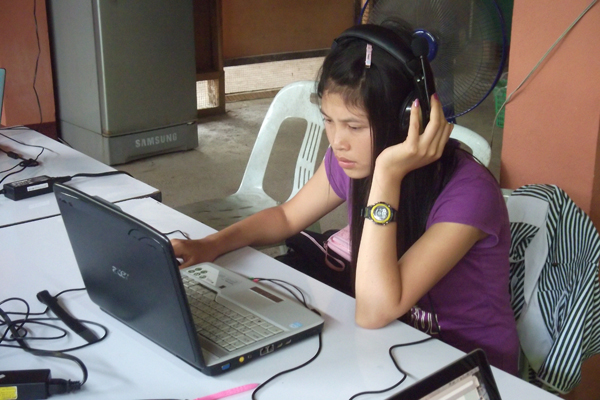 Tips for TOEFL Listening