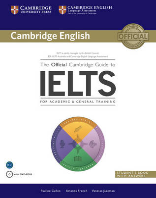 The Official Cambridge Guide to IELTS Download