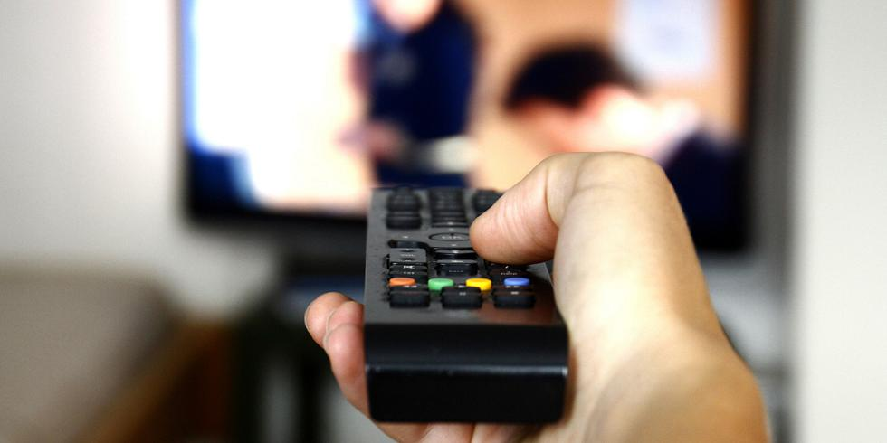 TV for Improving English