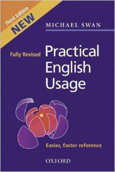 Practical English Usage, Michael Swan