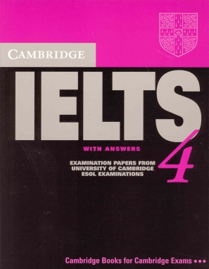 Cambridge iets 4