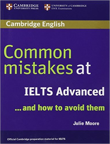 CommonMistakes Advanced