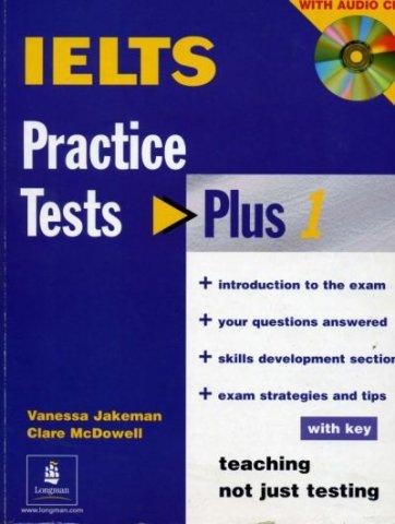 IELTS Plus 1