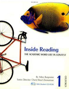 دانلود کتاب Inside Reading 1