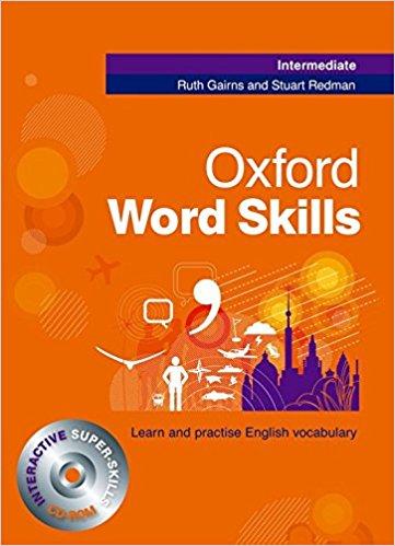 دانلود کتاب واژگان آکسفرد Oxford Word Skills - Intermediate