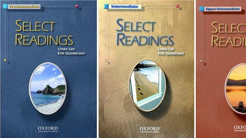 دانلود کتاب Select Readings – Intermediate