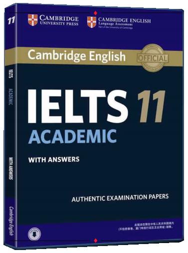 دانلود فایل صوتی Cambridge IELTS 11
