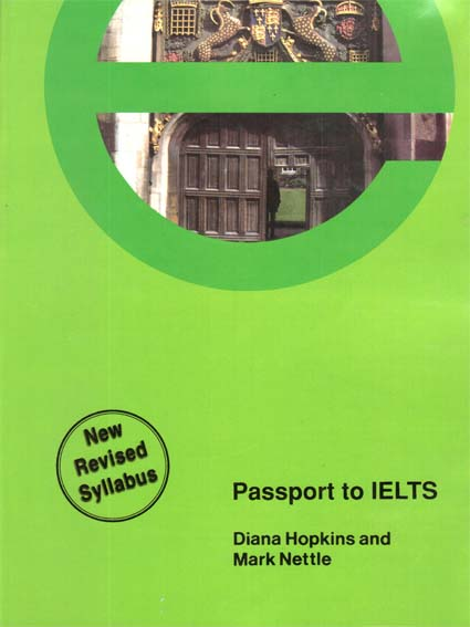 Passport-To-Ielts