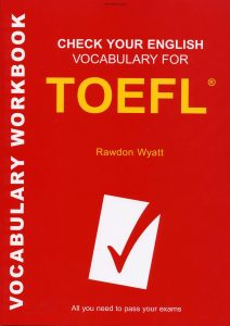 دانلود کتاب Check Your English Vocabulary for TOEFL