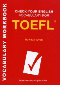 دانلود کتاب Check Your English Vocabulary for TOEFL