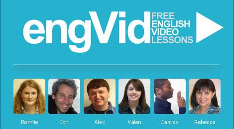 EngVid Reading strategies