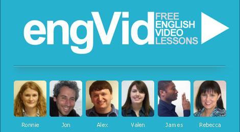 EngVid Reading strategies