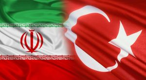 Iran Turkey IELTS Questions