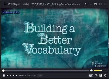 دانلود مجموعه Building a Better Vocabulary
