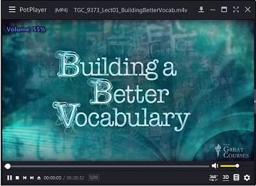 دانلود مجموعه Building a Better Vocabulary