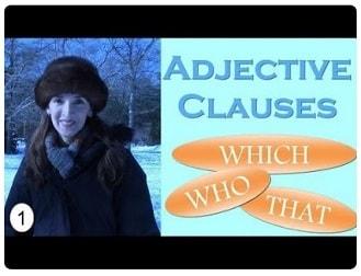 آموزش گرامر زبان انگلیسی به صورت تصویری (Jennifer)