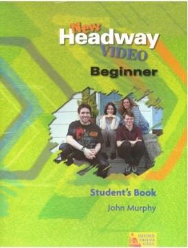 کتاب تمرین ویدئوهای New Headway