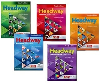 دانلود کتاب New Headway 4th Edition
