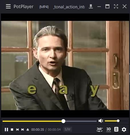دانلود ویدیوهای آموزشی تلفظ در زبان انگلیسی