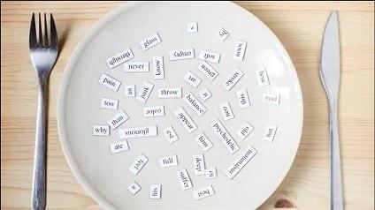 استفاده از لغات جدید انگلیسی موقع صحبت کردن