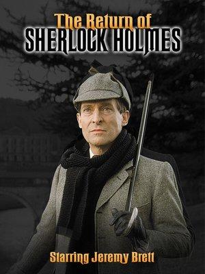 دانلود سریال شرلوک هلمز قدیمی زبان اصلی