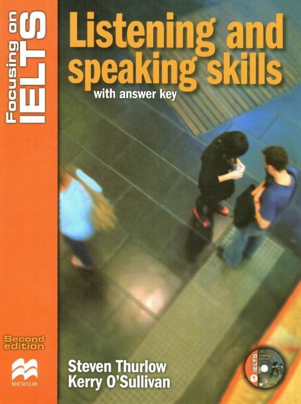 دانلود کتاب Focusing On IELTS Listening Speaking Skills