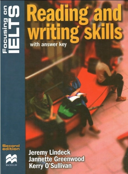 دانلود کتاب Focusing On IELTS Reading Writing Skills