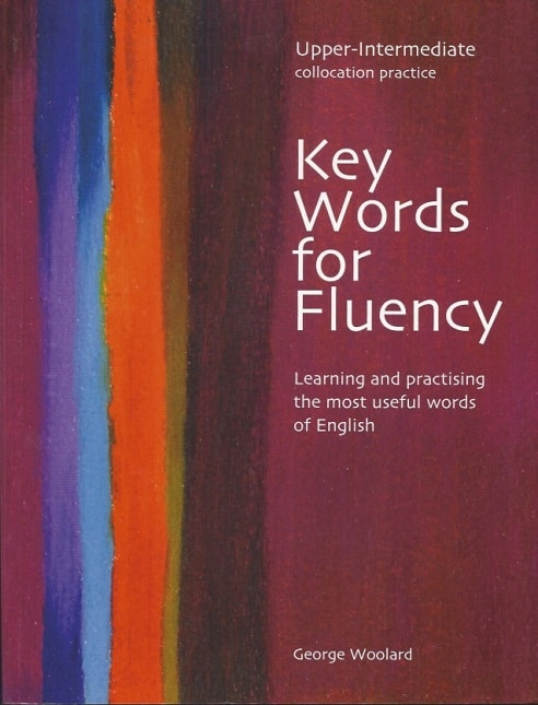 دانلود کتاب key words for fluency upper intermediate