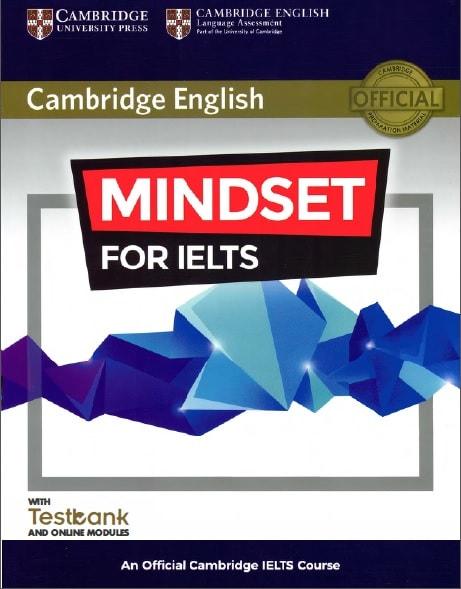 دانلود کتاب معلم سری Mindset for IELTS
