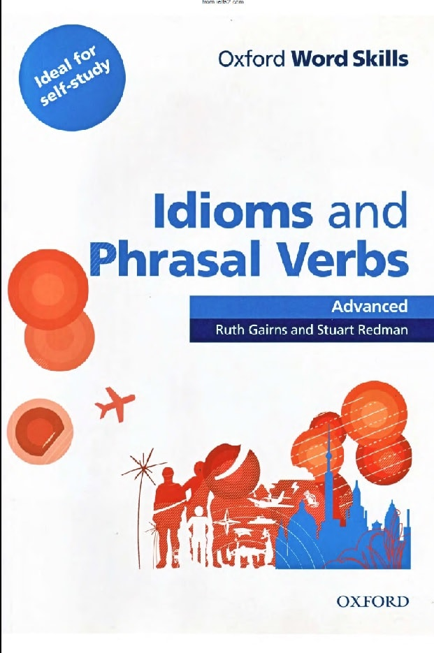 دانلود کتاب Oxford Word Skills Idioms Advanced