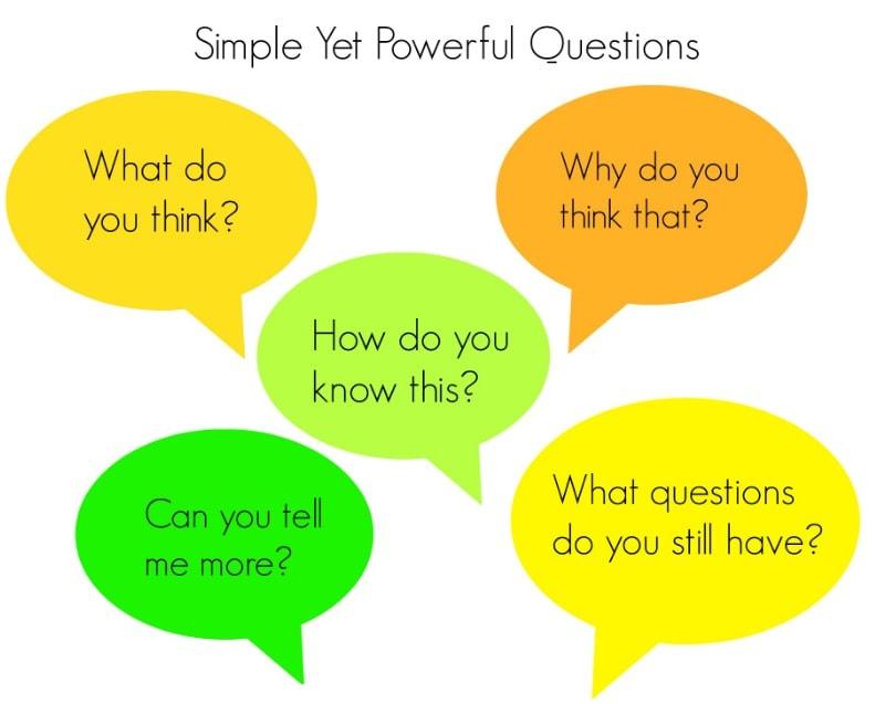 سوال های ساده انگلیسی با جواب مناسب