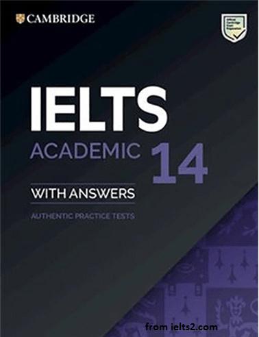 تحلیل سوالات کمبریج آیلتس