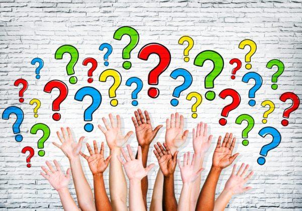 سوالات متداول زبان آموزان دوره های آنلاین آیلتس