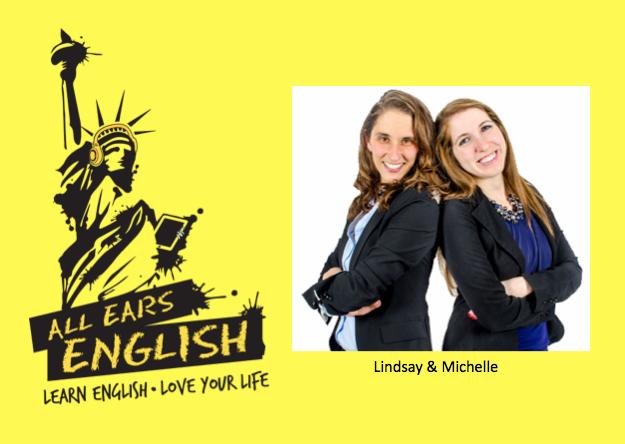 دانلود پادکست صوتی انگلیسی All Ears English Podcast