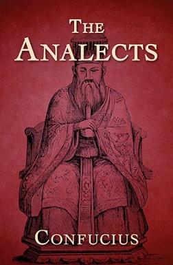 دانلود کتابگزیده های کنفوسیوس (Confucius) به انگلیسی و فارسی