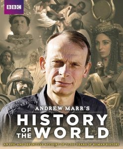 دانلود Andrew Marr's history of the world