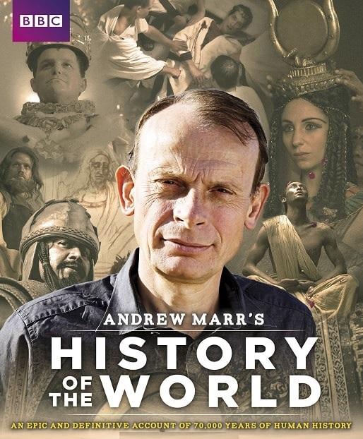 دانلود مستند تاریخ جهان BBC زبان اصلی با زیرنویس انگلیسی