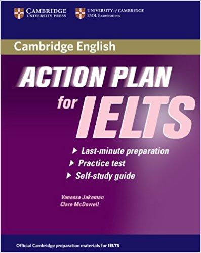 دانلود کتاب Action Plan for IELTS