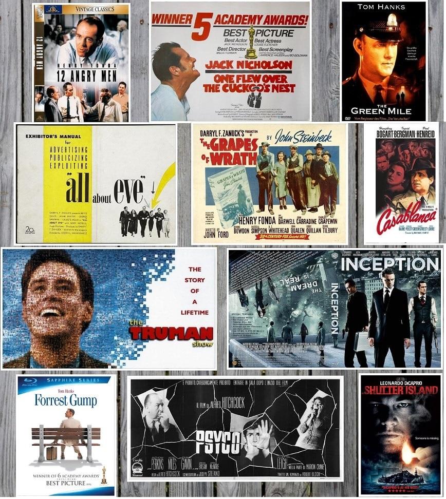 دانلود فیلم سینمایی برای تقویت زبان انگلیسی