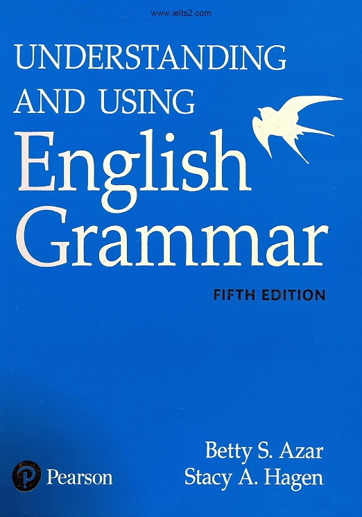 دانلود کتاب understanding and using english grammar 5th edition