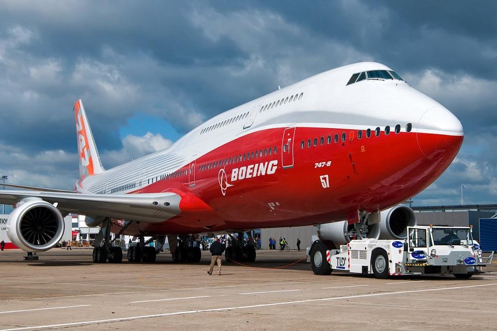 دانلود مستند ساخت بوئینگ 747