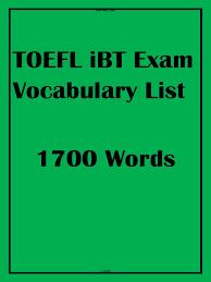 دانلود کتاب 1700 لغت سطح متوسط و پیشرفته تافل
