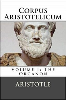دانلود کتاب مجموعه آثار ارسطویی(Corpus Aristotelicum) به انگلیسی و فارسی