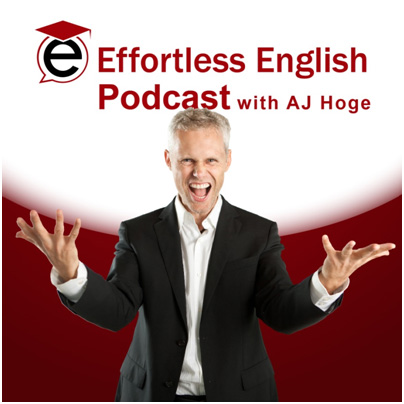 دانلود Effortless English Podcast