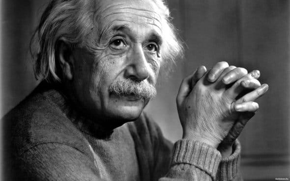 دانلود فیلم مستند زندگی آلبرت انیشتین
