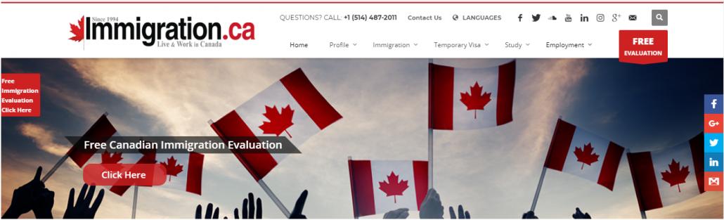 لیست مشاغل مورد نیاز کانادا 2018