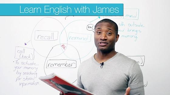 آموزش ویدیویی آیلتس و زبان انگلیسی