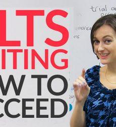 دانلود فیلم های آموزشی IELTS (استاد Alex)